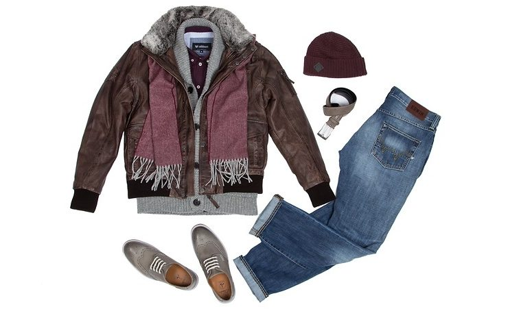 Look Of The Week Archives OUTFITTERY Magazin Für