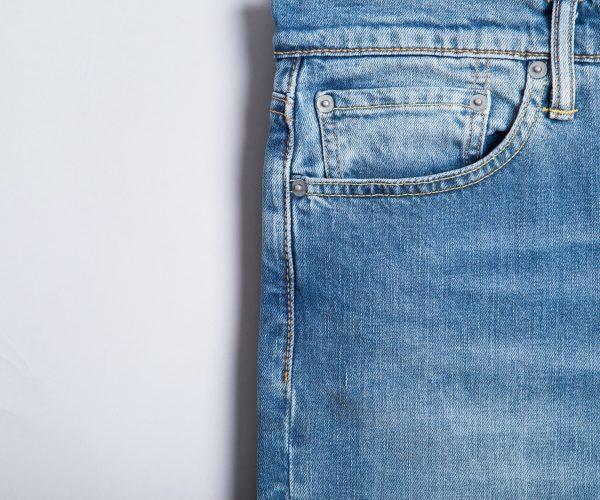 OUTFITTERY Magazin | Jeans Waschungen einfach erklärt