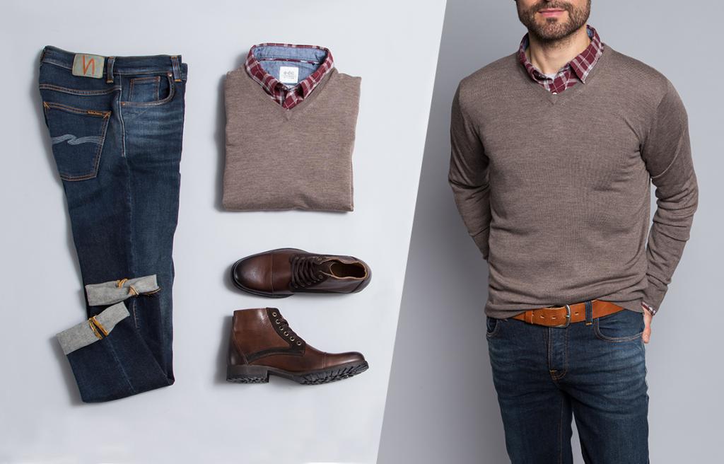 OUTFITTERY Magazin | Die 5 wichtigsten Dresscodes für Männer