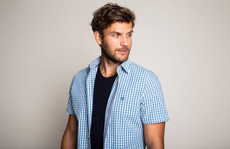 3 Tipps: Kurzarmhemden stilsicher tragen